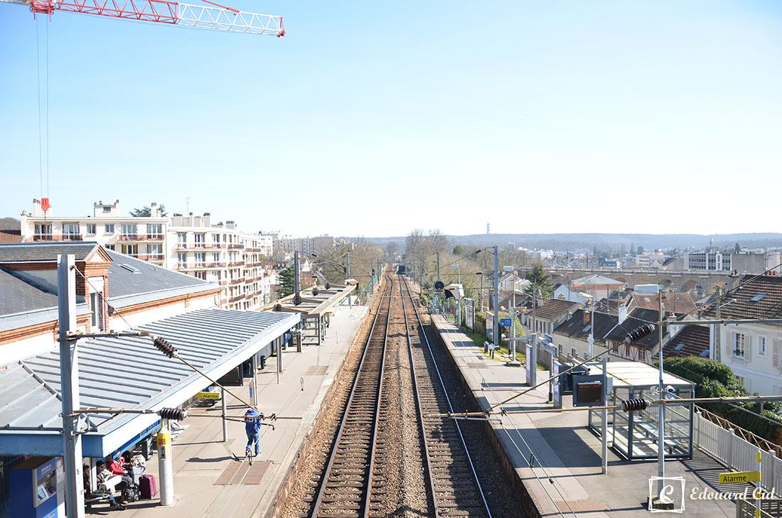 Gare de Viroflay