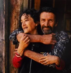 Isabelle et Georges