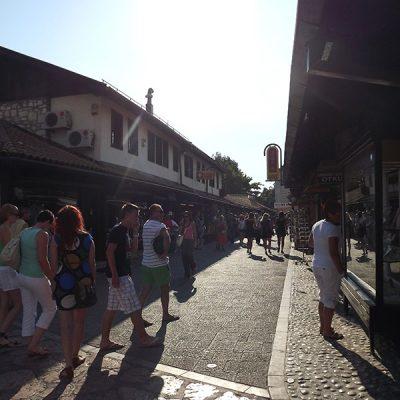 Marché Sarajevo