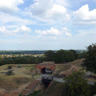Parc historique
