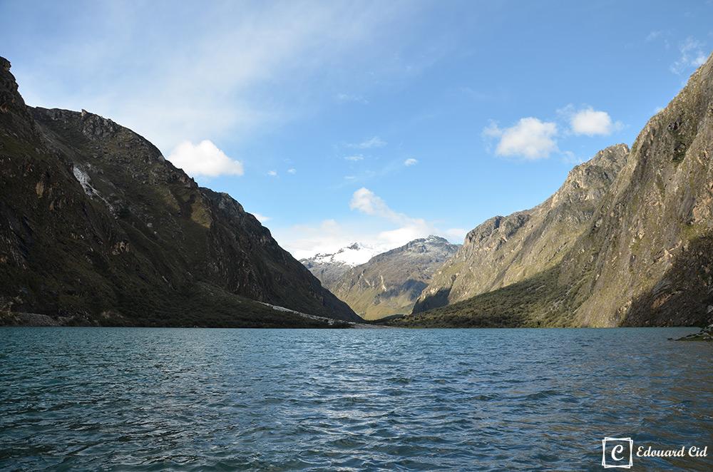Lac de Llanganuco