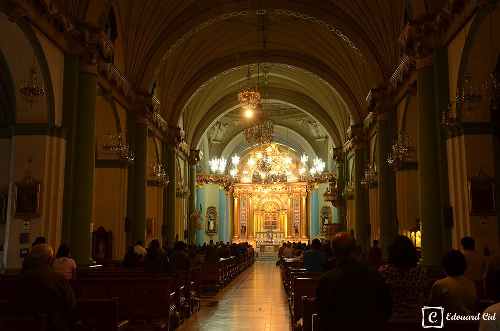 Messe de Santo Domingo