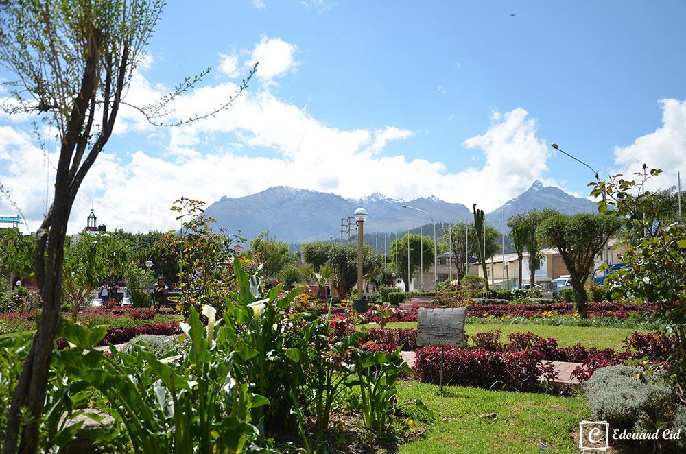 Parc Huaraz