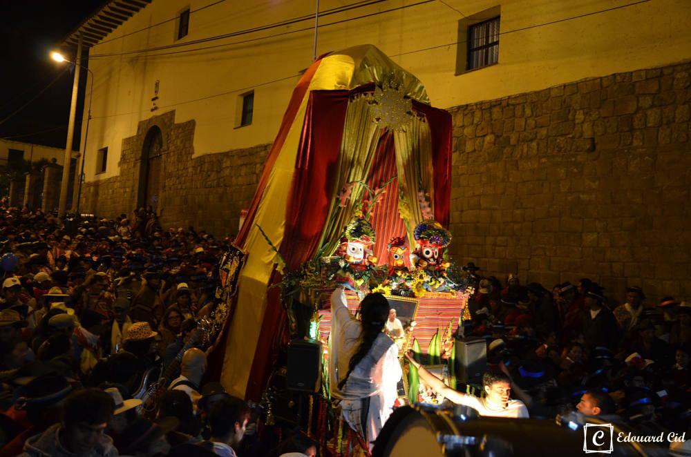 Fête du Corpus Christi