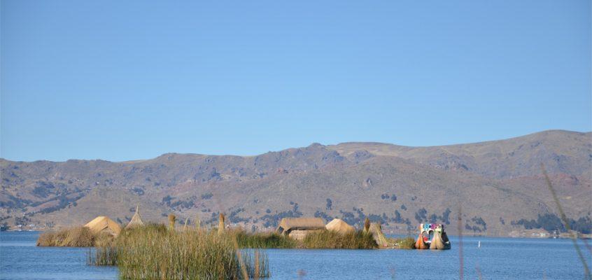 Lac Titicaca : Les Uros