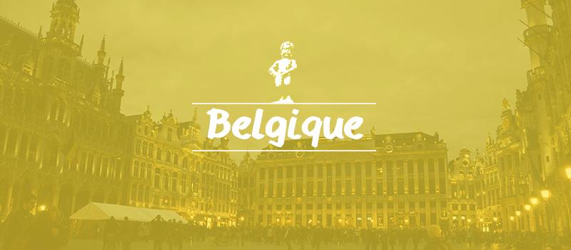 Destination Belgique