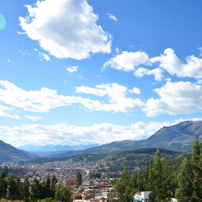 Huaraz - Bellavista