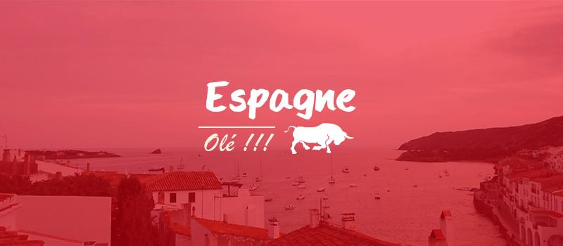 Destinations Espagne