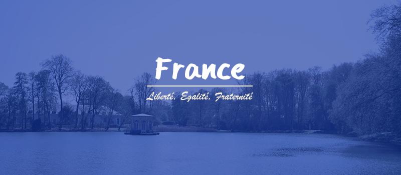 Catégorie France