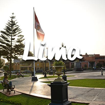 Les musées à Lima