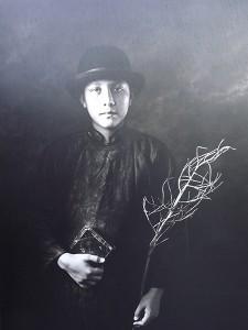 Stanley Fung - Le pasteur adolescent