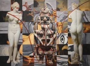 Antiquity de Jeff Koons