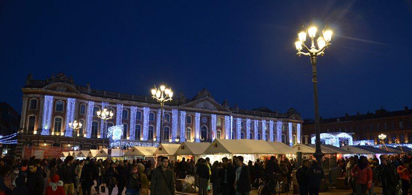 Joyeux Noël de Toulouse