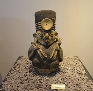 Statuette Chancay