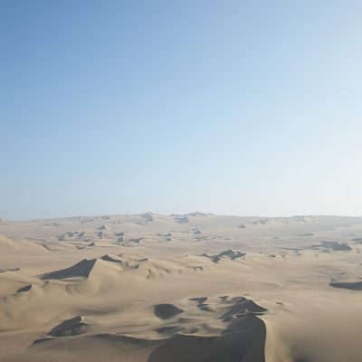 Dunes proche de Huacachina