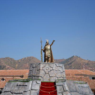 Inca Pachacutec