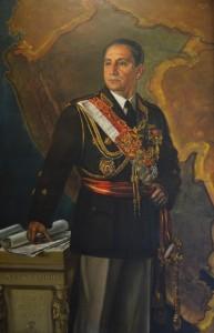 Manuel Odria