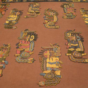 Musée national de Lima