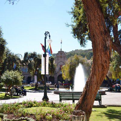 Place Kusipata