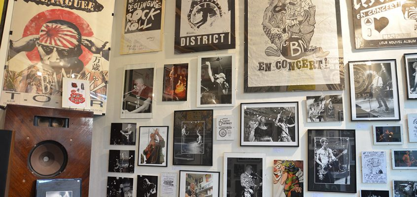 Exposition photo rock alternatif