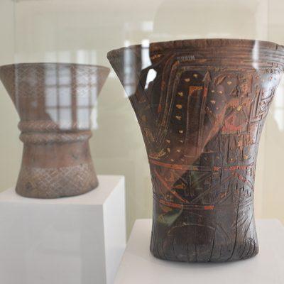 Céramique précolombienne