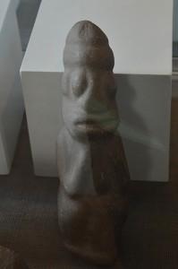 Figurine pukara