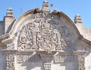Arche - Casa del Moral