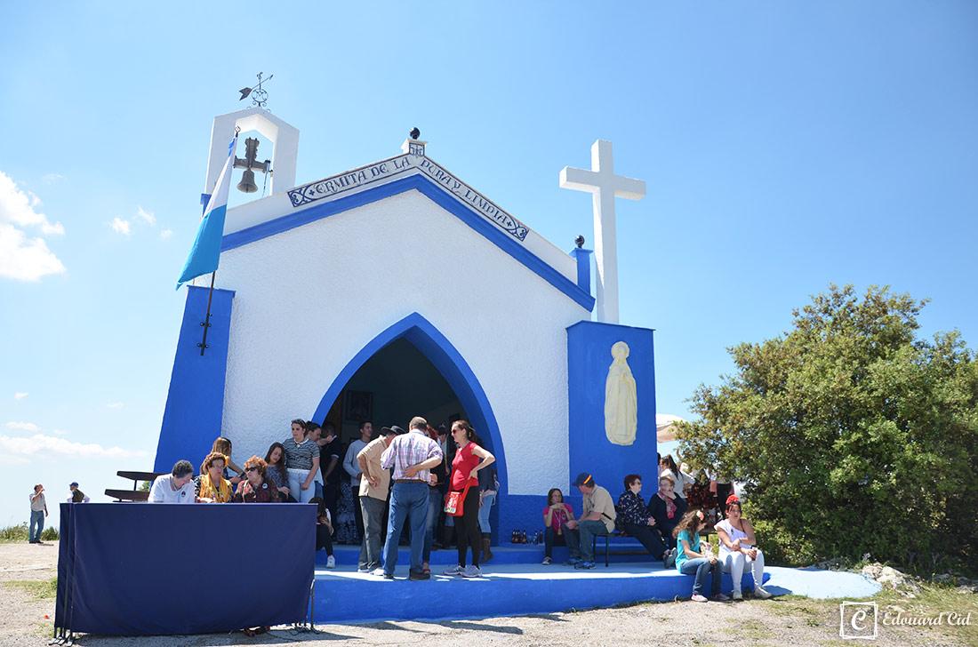 Sanctuaire de la romeria