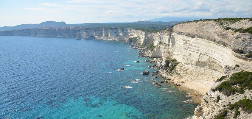 Estremu sud di a Corsica