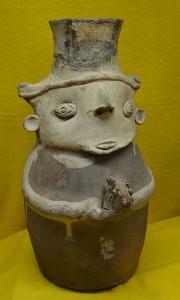 Céramique de Cahancay