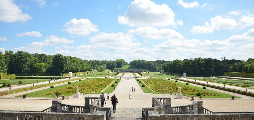 Domaine de Vaux le Vicomte