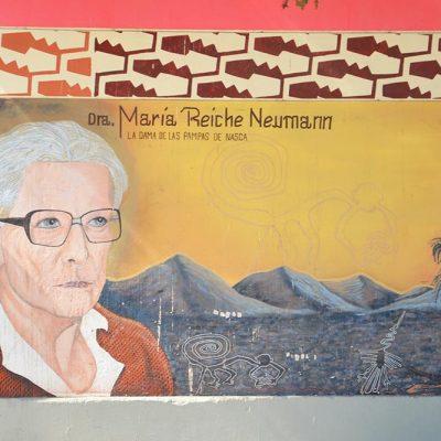 Maria Reiche Neumann
