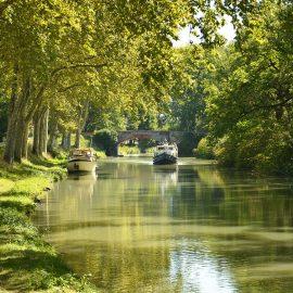 Canal du Midi - Jour 2