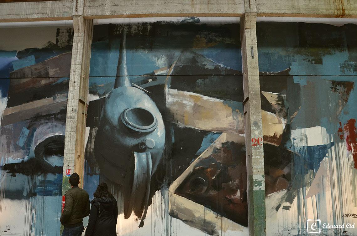 Graff de Sismikazot