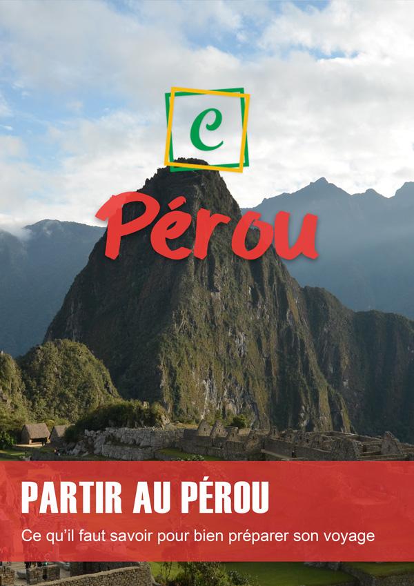 Guide Partir au Pérou