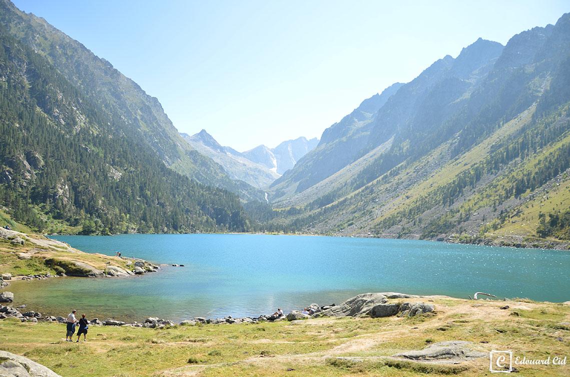 Lac de Gaube Cauterets