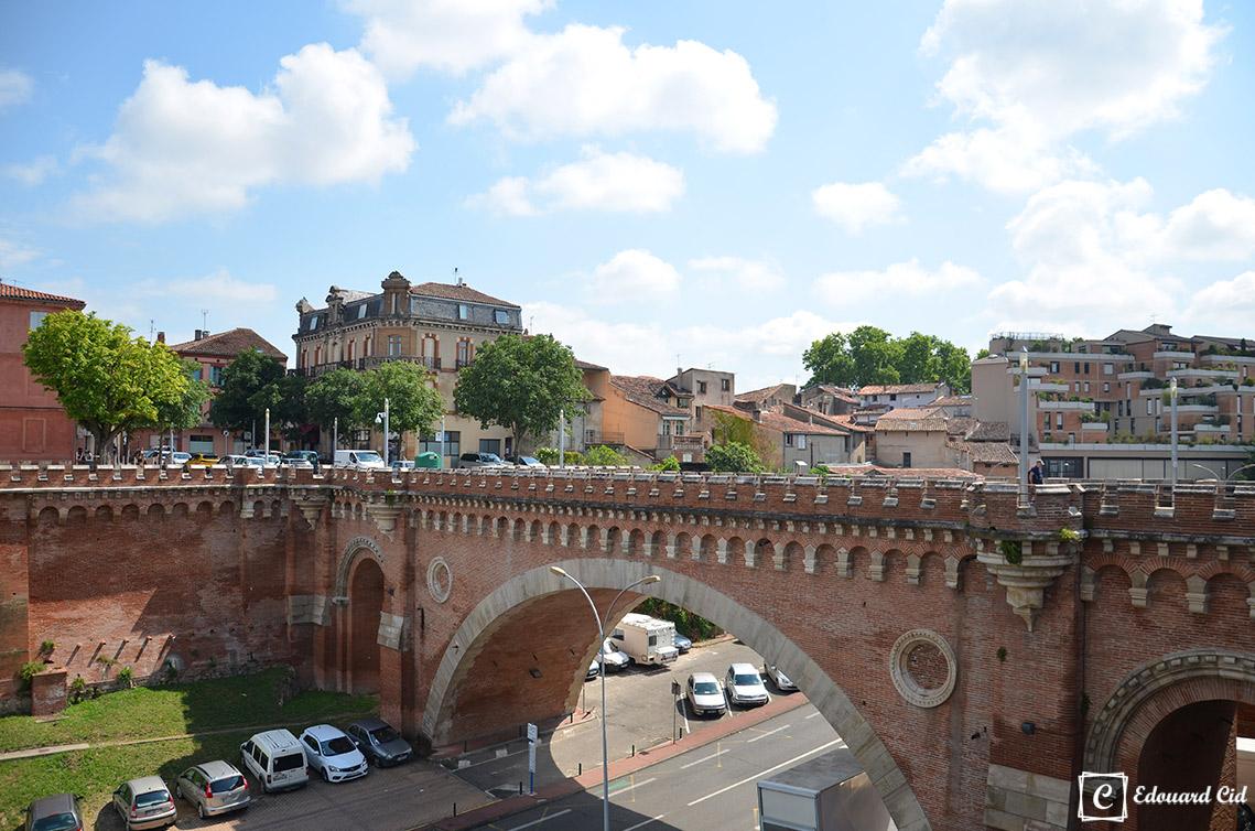 Pont à Montauban