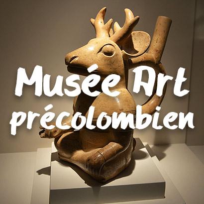 Musée d'Art précolombien
