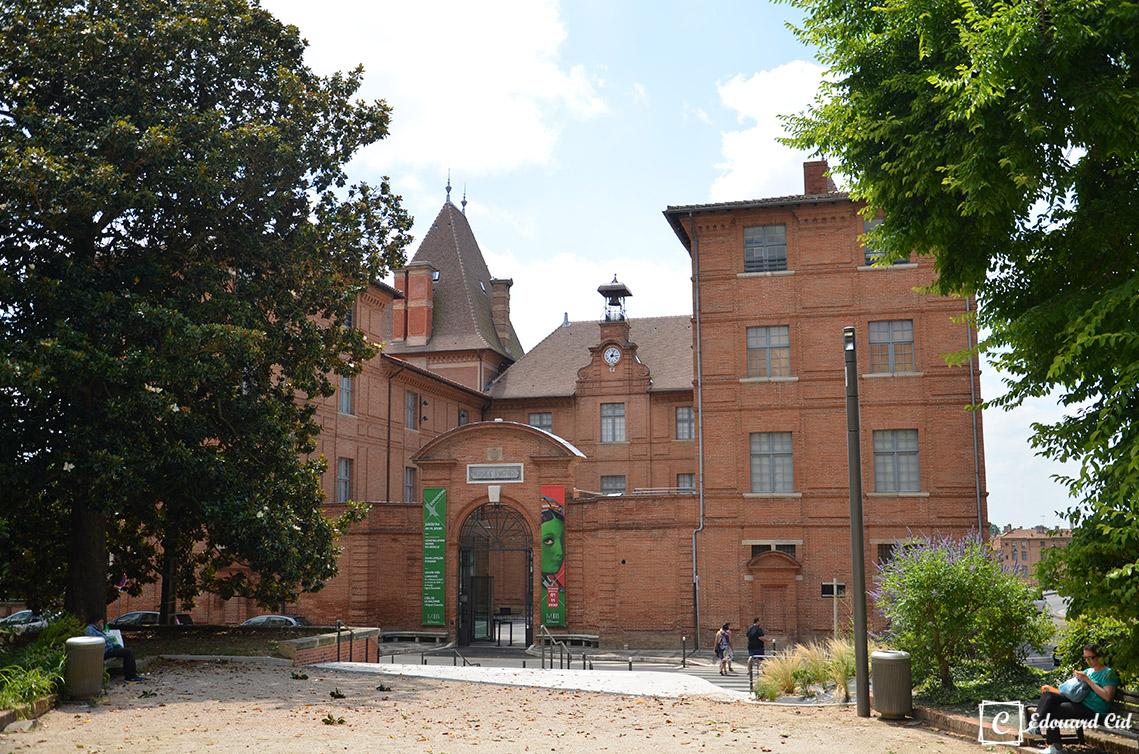 Musée d'Ingres