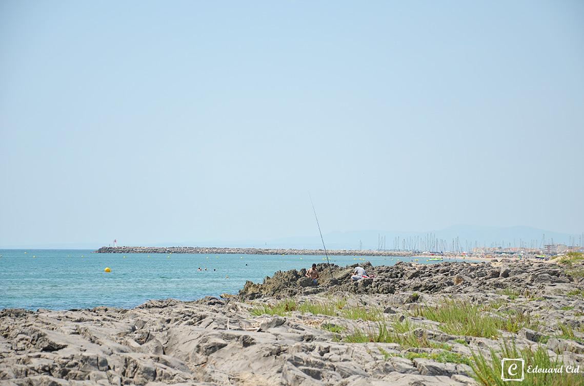 Port à Saint-Pierre