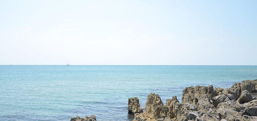Saint-Pierre-la-mer, tranquille !
