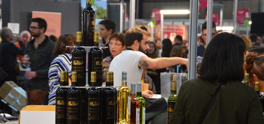 Salon du vin – Toulouse 2018