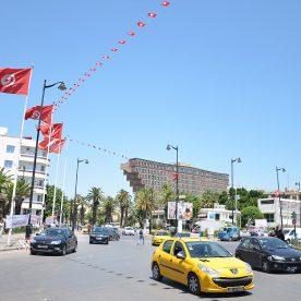 Centre de Tunis